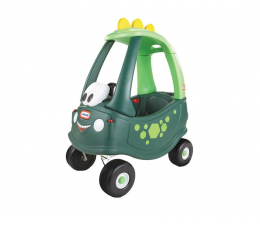 Little Tikes Jeździk Cozy Coupe Dino Dinozaur (0050743173073)