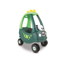 Little Tikes Jeździk Cozy Coupe Dino Dinozaur (0050743173073)