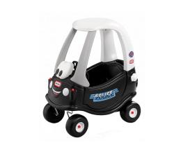 Little Tikes Jeździk Cozy Coupe Radiowóz (0050743615795)