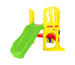 Little Tikes Plac zabaw ze schodami i zjeżdżalnią (0050743172809)