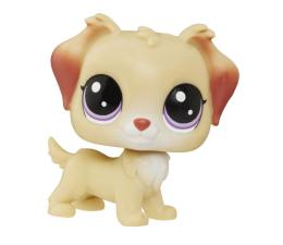 Littlest Pet Shop Golden Retriever (B9825 )