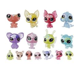 Littlest Pet Shop Kwiatowy zestaw zwierzaków (E5148)