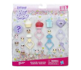 Littlest Pet Shop Lukrowy zestaw Zwierzaków (E0400)