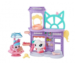 Littlest Pet Shop Zwierzakowe miejsca Studio urody  (C1202)