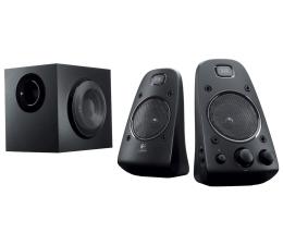 Logitech 2.1 Z623 THX Speaker System (980-000403)
