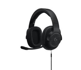 Logitech G433 Gaming Headset (Czarne)  (981-000668)