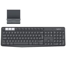 Logitech K375s Multi-Device (Unifying, Bluetooth Smart) (920-008181)