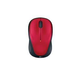 Logitech M235 czerwona (910-002497 / 910-002496)
