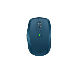 Logitech MX Anywhere 2S Wireless Mobile Mouse Midnight Teal (910-005154)