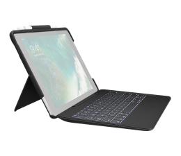 "Logitech Slim Combo iPad Pro 10.5"" Black (920-008448)"