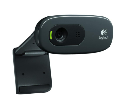 Logitech Webcam C270 HD (960-000636 / 960-001063)