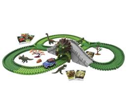 Madej Dino Mundi Atak Triceratopsa 200 elementów (3470074865)