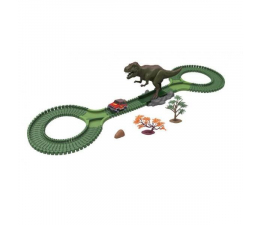 Madej Dino Mundi Atak Tyranozaura 120 elementów (3470074866)