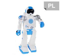 Madej Robot Knabo Niebieski (3370077012)