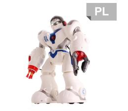 Madej Robot Knabo Wojownik Biały (3370077013)