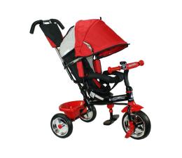 Madej Rower Super Trike czerwony trójkołowy (78167)