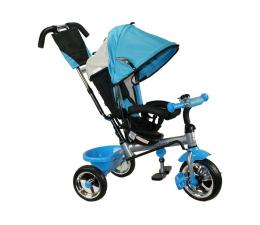 Madej Rower Super Trike niebieski trójkołowy (78165)
