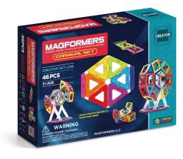 Magformers Creator Carnival 46 el. (005-703001)