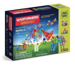 Magformers Deluxe Brain up 192 el. (005-36080)