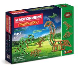 Magformers Dinozaur zestaw 65 el.  (63117)