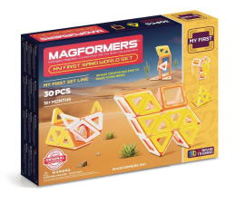 Magformers My First Sand 30 El. (005-53083)