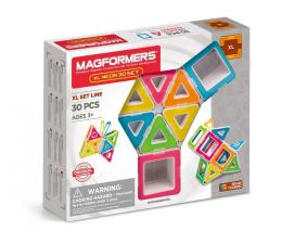 Magformers Xl Neon 30 El. (005-706006)