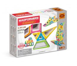Magformers XL Neon 62 el. (005-706007)