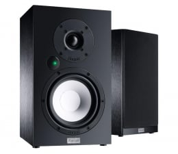 Magnat Multi Monitor 220 black para (Multi Monitor 220 black)