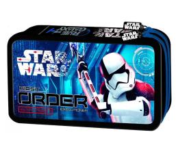 Majewski Disney Piórnik podwójny z wyp. Star Wars Ep. VIII (5903235222009)