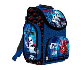 Majewski Disney Tornister szkolny Star Wars Epizod VIII (5903235221989)