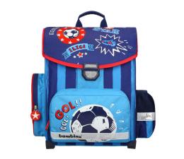 Majewski Football Bambino Tornister szkolny premium (5903235205743)