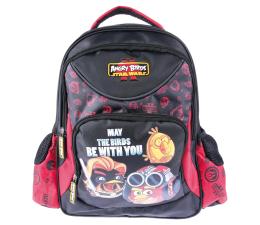 Majewski Plecak szkolny tornister Angry Birds Star Wars (290572)