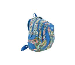 Majewski ST.REET Plecak szkolny młodzieżowy Cashmere BP-02 (5903235609718)