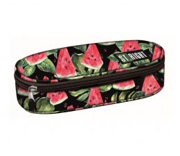 Majewski ST.Right Piórnik saszetka Watermelon PC-01 (5903235618697)