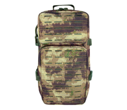 Majewski ST.Right Plecak Military Green A-TEC BP-40 (5903235619564  )