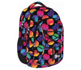 Majewski ST.Right Plecak szkolny Colourful Dots BP-32 (5903235617638)