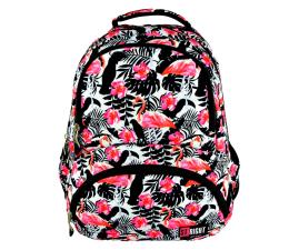 Majewski ST.Right Plecak szkolny Flamingo Pink BP-07 (5903235612695)