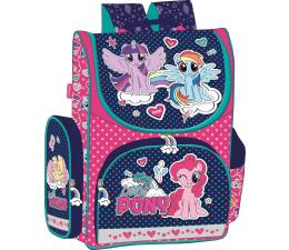 Majewski Tornister szkolny My Little Pony III (5903235192326)