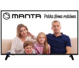 Manta 50LUA28L (50LUA28L)