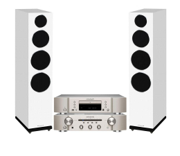 Marantz PM6006  CD6006  Diamond 240 white