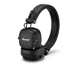 Marshall Major III Bluetooth Czarne  (MAJORIIIBTBLK)