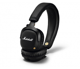Marshall Mid Bluetooth Czarne (MIDBTBLK)