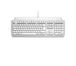 Matias Tactile Pro Mechaniczna Mac Hub 3xUSB biała (FK302-UK)