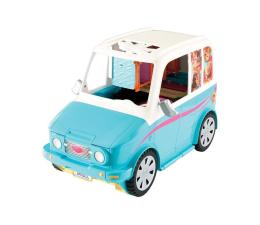 Mattel Barbie Kamper Wakacyjny pojazd piesków (DLY33)