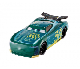 Mattel Cars 3 Herb Curbler (DXV29 FGD71)