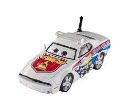 Mattel Cars Pat Traxson (DXV29 DXV80)