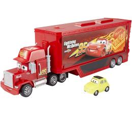 Mattel Cars Transportowy Maniek (DXY87)