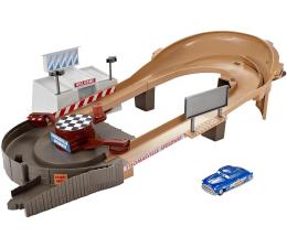 Mattel Cars Wielki tor Hudsona (DXY92)