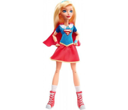 Mattel DC SuperHero Supergirl (DLT61 DLT63)