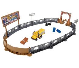 Mattel Disney Cars 3 Arena Kraks Zwariowana Ósemka (DXY95)